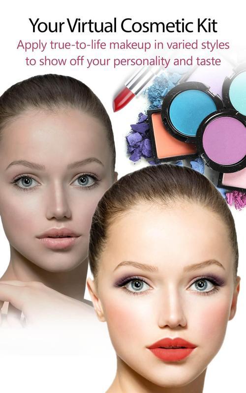 youcam makeup - selfie camera & magic makeover apk