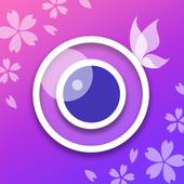 YouCam Perfect - Selfie Photo Editor आइकन