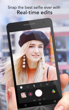 YouCam Perfect - Selfie Photo Editor पोस्टर