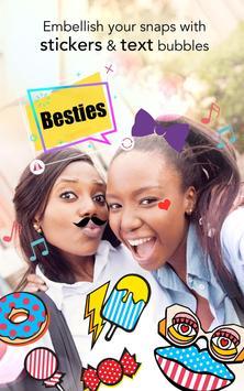 YouCam Perfect - Selfie Photo Editor apk स्क्रीनशॉट
