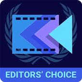 ActionDirector Video Editor - Edit Videos Fast icon