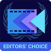 ActionDirector Video Editor - Edit Videos Fast आइकन