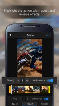 ActionDirector Video Editor - Edit Videos Fast apk screenshot