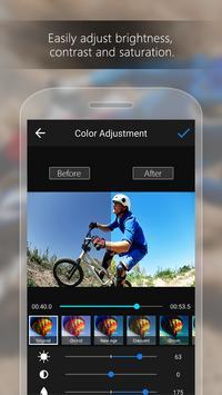 ActionDirector screenshot 4