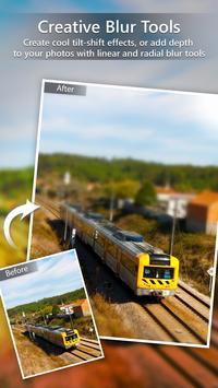 PhotoDirector Photo Editor App apk screenshot
