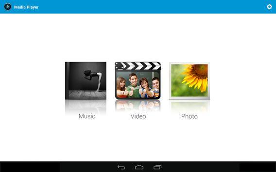 HP Media Player APK Download