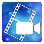 Apl editor vídeo PowerDirector ícone