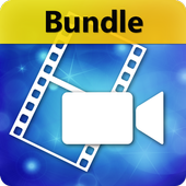 PowerDirector - Bundle Version आइकन