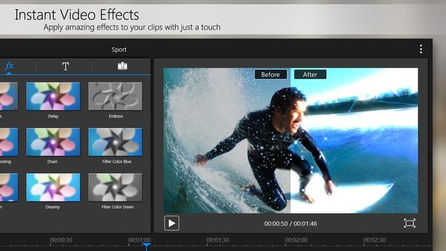 PowerDirector Screenshot 20
