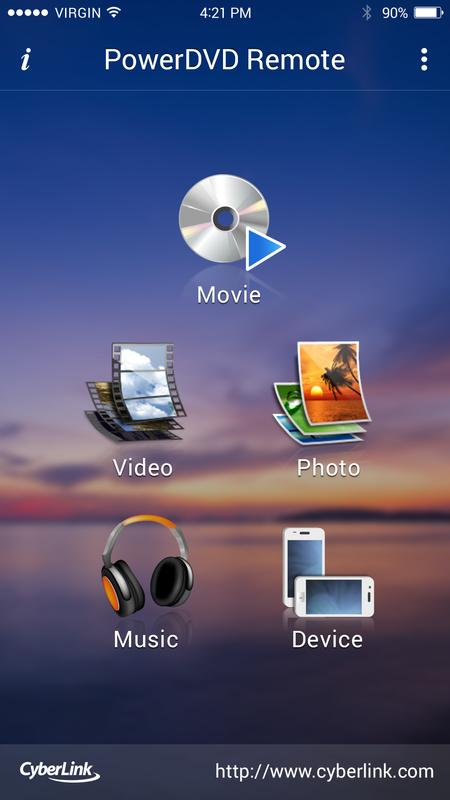powerdvd 16 apk download