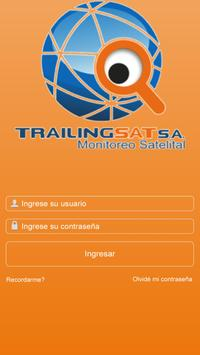 TrailingSat poster
