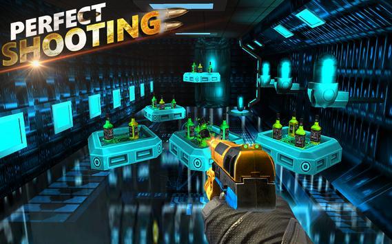 Pro Bottle Shooting Expert apk screenshot