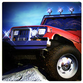 Offroad Hill Driving - Addictive Car Simulator icon