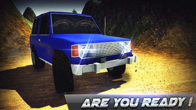Offroad Hill Driving - Addictive Car Simulator apk screenshot