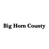 Big Horn County icon