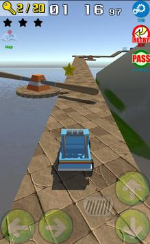 Hill Climb Car apk screenshot