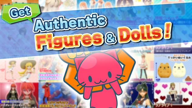 Claw Machine Game Toreba -Online Claw Machine Game screenshot 1