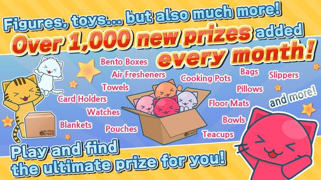 Claw Machine Game Toreba -Online Claw Machine Game screenshot 2