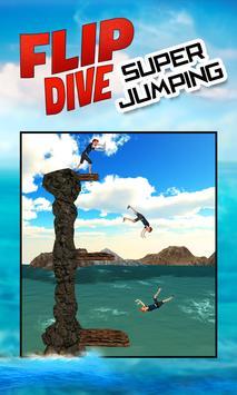 Flip Dive Super Jumping apk screenshot