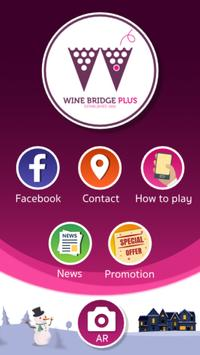WineBridgePlus poster