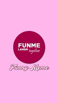 Fun Me (laugh together) poster