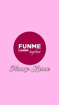 Fun Me (laugh together) apk screenshot