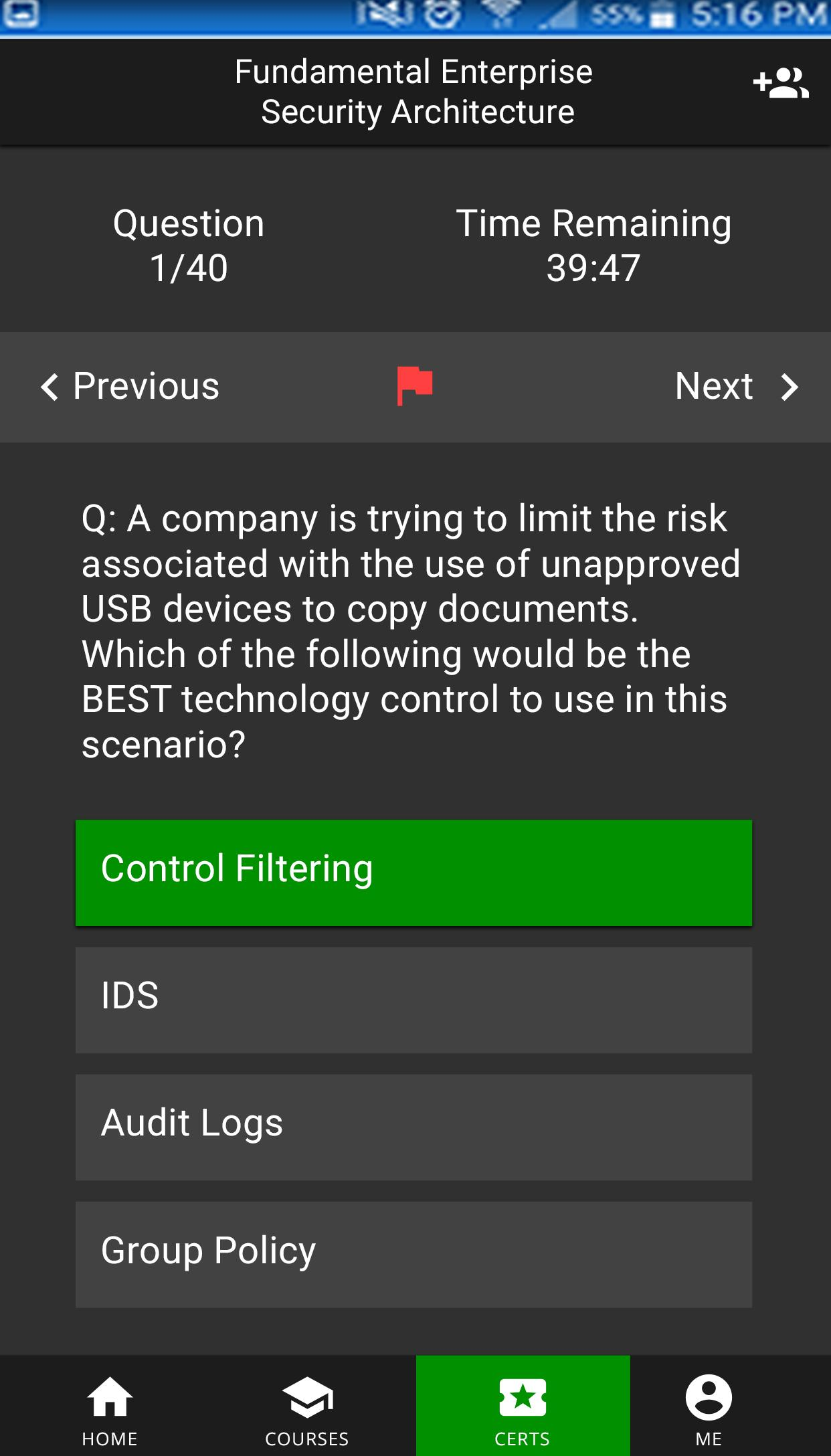 Learn IT & Cyber Security Free for Android - APK Download