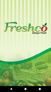 Freshco (Ghansoli) poster