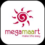 megamaart icon