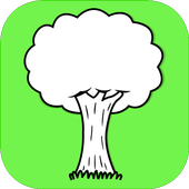 Tree Media Feed icon