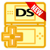 MegaNDS (NDS Emulator) icon