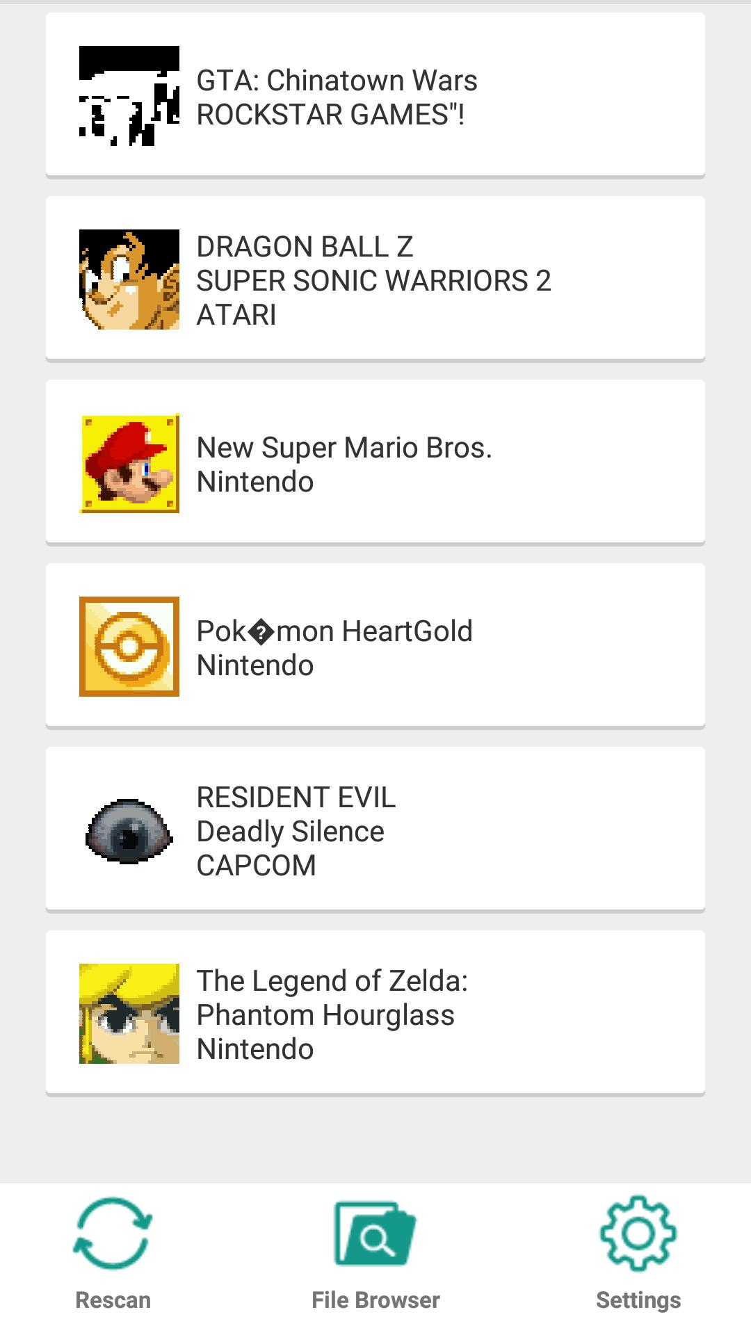 nds emulator android full apk