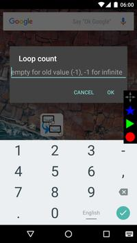 RepetiTouch Free screenshot 4