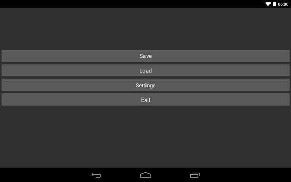 RepetiTouch Free screenshot 6