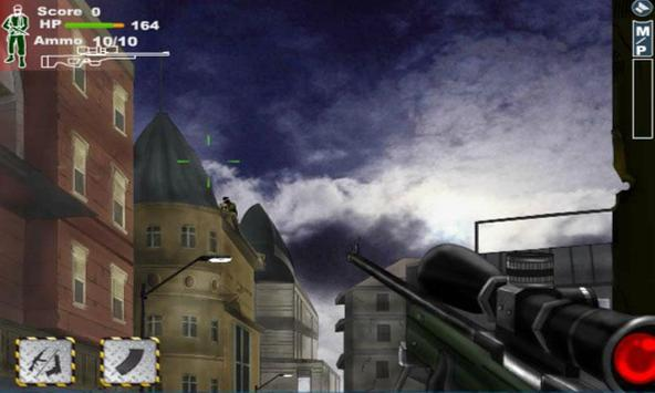 Special Forces Shooter apk screenshot