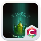 Eid Mubarak CLauncher Theme icon