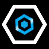 Black Tech Theme icon