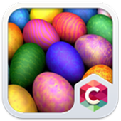 Easter Eggs Themes icon
