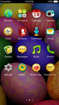 Easter Eggs Themes apk screenshot