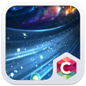 Best Colorful Galaxy Theme icon
