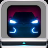 Best Car Theme C Launcher icon