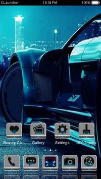 Best Car Theme C Launcher apk screenshot