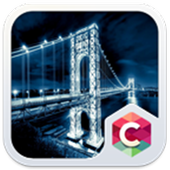 Best Bridge Theme C Launcher icon