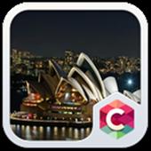 Best Sydney Theme C Launcher icon