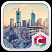 City View Theme icon