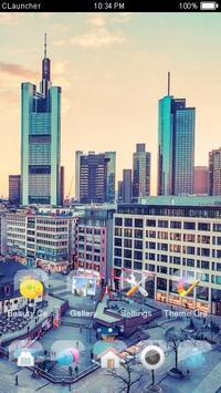 City View Theme screenshot 2