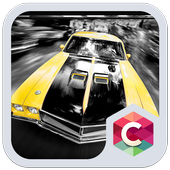 Muscle Car Theme icon