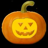 Halloween Pumpkin Theme Free icon