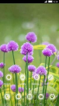 SPRING FLOWER THEME screenshot 3