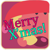 Merry Xmas Theme icon